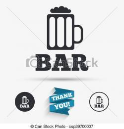 Pub clipart icon