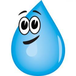 Heat clipart hydration