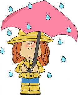 Lightening clipart wet weather