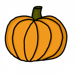 Stem clipart pumpkin stem