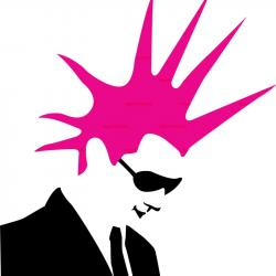 Punk clipart