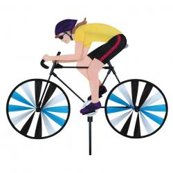 Pushbike clipart rode