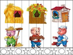 Puzzle clipart child play