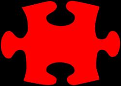 Puzzle clipart intervention
