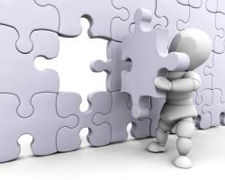Puzzle clipart learning outcome