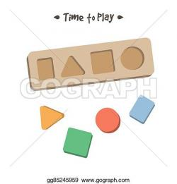 Puzzle clipart learning skill