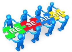 Puzzle clipart research methodology