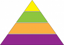 Place clipart pyramid