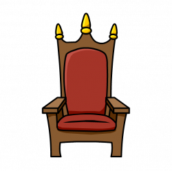 Political clipart chair