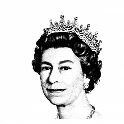 Queen clipart queen england