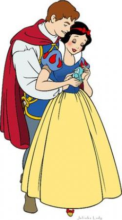 Queen clipart snow white