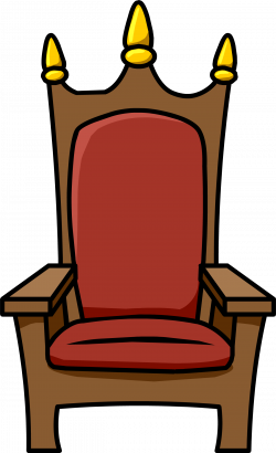 Throne clipart king's