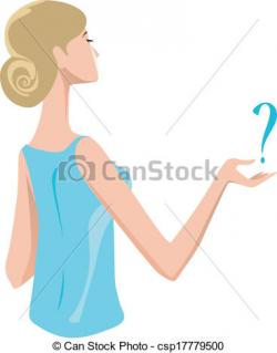 Question Mark clipart decision making