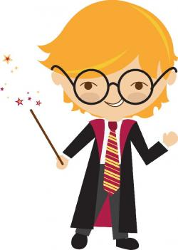 Quill clipart harry potter
