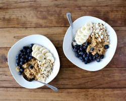 Quinoa clipart cereal bowl