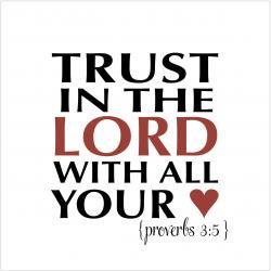 Scripture clipart quote