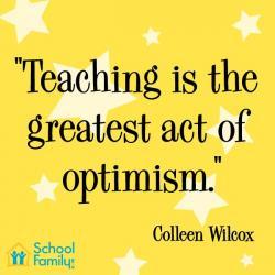 Motivational clipart teacher and student relationship