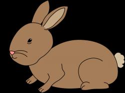 Pice clipart rabbit