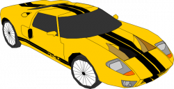 Lamborghini clipart automobile