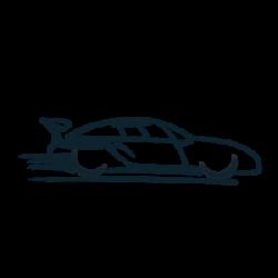 Race Car clipart acceleration