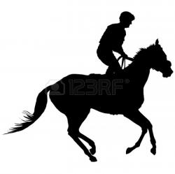 Horse Riding clipart tao
