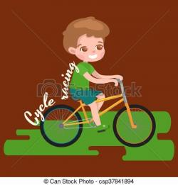 Race clipart physical activity