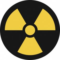 Radiation clipart