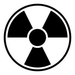 Radioactive clipart toxin