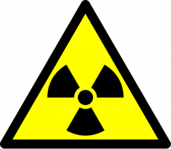 Radiation clipart chemical safety