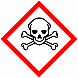 Toxic clipart health hazard