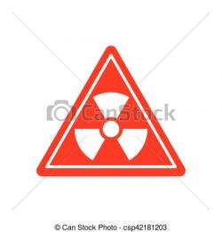 Radioactive clipart hazardous chemical