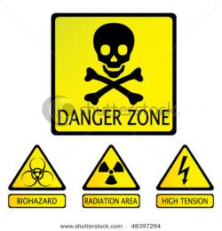 Radiation clipart high
