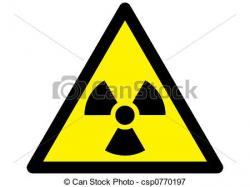 Radioactive clipart radiation therapy