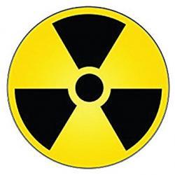 Radiation clipart nuclear