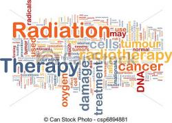 Radiation clipart radiation therapy