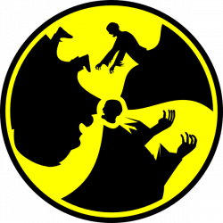 Radioactive clipart transparent