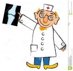 X-ray clipart radiology