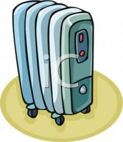 Radiator clipart heater