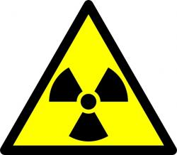 Radioactive clipart