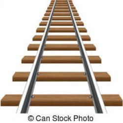 Rails clipart