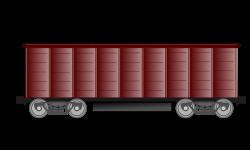 Caol clipart coal cart