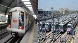 Subway clipart delhi metro
