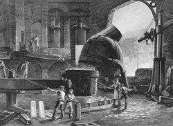 Atmosphere clipart industrial revolution