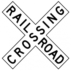 Rails clipart border