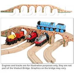 Railways clipart wooden train track