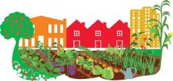 Tobacco clipart agriculture farming