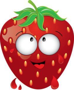 Raspberry clipart