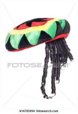 Rasta clipart jamaican