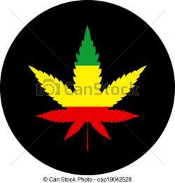 Rastas clipart logo