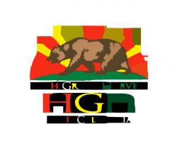 Rasta clipart logo
